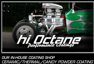 HIOCTANE PERFORMANCE COATINGS